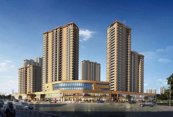 上海新湖·青蓝国际